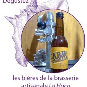 LA HOCQ – Brasserie artisanale