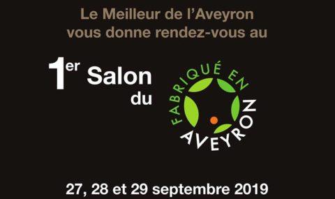 Salon Fabriqué en Aveyron