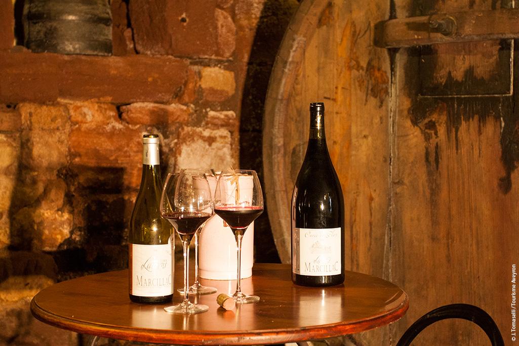 Vin de Marcillac